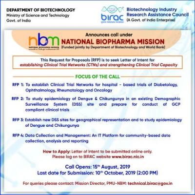 Association of Biotechnology Led Enterprises